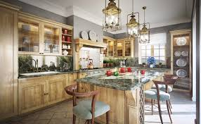 traditional kitchen lighting ideas wooden kitchen cabinet and attractive hanging ls plus