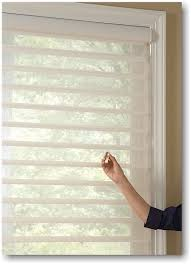 The Blind Alley Blind Alley Hunter Douglas Silhouette Window Shadings Portfolio