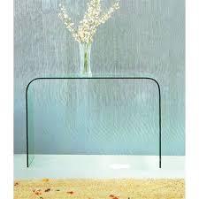 Glass Hallway Table Cb028 1 Jpg