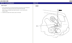 2006 honda pilot timing belt replacement how to chang drive belt for honda pilot 2006