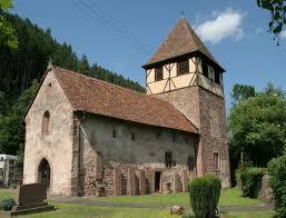 Bad Teinach Zavelstein Zavelstein Evangelischer Kirchenbezirk Calw