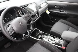new certified 2017 mitsubishi outlander se v6 all wheel back up