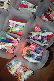 goody bag ideas 89 best party goody bags images on birthday party