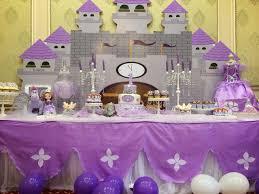 sofia the birthday princess sofia birthday party ideas princess sofia birthday
