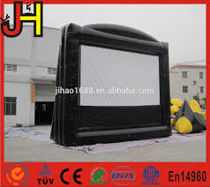 inflatable home theater system inflatable projector screens inflatable projector screens