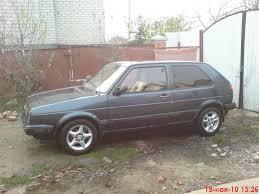 volkswagen golf 1987 фольксваген гольф 1987 1 8 литра привет мощность двигателя gu