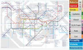 Metro Map Paris Zones by London Tube Map Android Apps On Google Play
