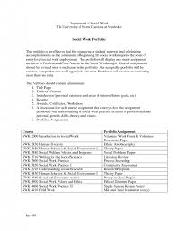 cover letter example of social worker resume example of social
