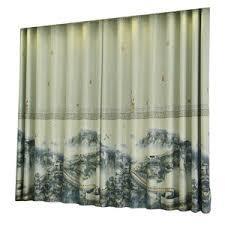Vintage Green Curtains Buy Vintage Curtains On Highendcurtain Com