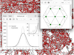 discrete mathematics and data science research team research