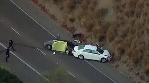 Sigalert San Diego Map by Woman Dies In Escondido Crash Nbc 7 San Diego