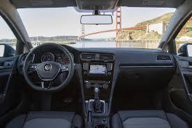 volkswagen golf gti 2015 interior 2015 volkswagen golf u2013 us pricing announced autoevolution