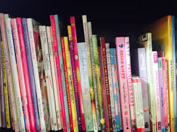 Princess Bookcase Always Room For A Children U0027s Book