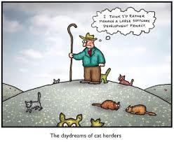 Herding Cats Meme - buribalek herding cats