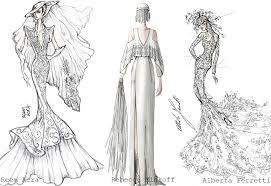 what will lady gaga u0027s wedding dress look like fashionisers