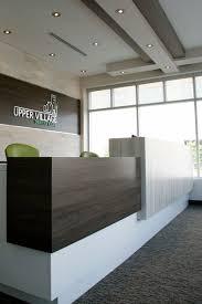 Dental Reception Desk Designs Modern Office Reception Desk Richfielduniversity Us