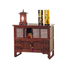 shop oriental furniture japanese traditional brown rectangular