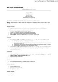 exles of high school resumes resume builder resume templates livecareer tipsforsucess