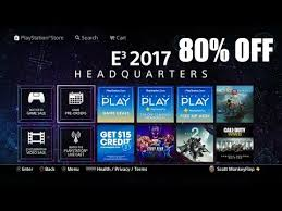 playstation plus sale black friday ps4 black friday sale psn plus free avatars u0026 themes