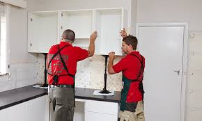 how to install kitchen wall cabinets bunnings warehouse