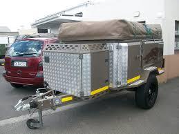 offroad trailer metalian maxi metalian