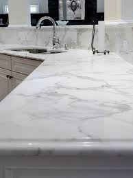 Best Kitchen Countertop Material by Best 25 Quartz Kitchen Countertops Ideas On Pinterest Quartz