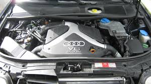 2001 audi a6 engine cng project a 2002 audi a6 2 7 turbo with 79k the