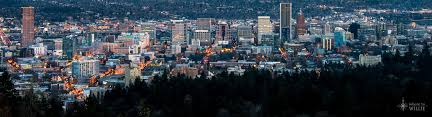 Portland Speed Map by Court Reporters Portland Oregon Naegeli Court Reporting