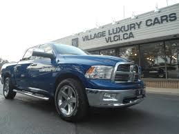2015 luxury trucks 2011 dodge ram big horn edition in review village luxury cars