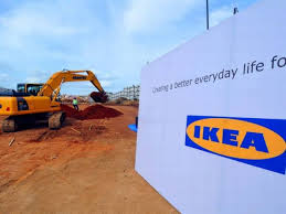 Ikea In India Ikea Plans 25 Stores In India Over 10 Years The Hindu