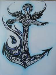 anchor design by decay forever on deviantart