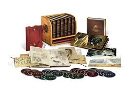 gifts for lord of the rings fans who is this 800 lord of the rings and the hobbit boxset meant for