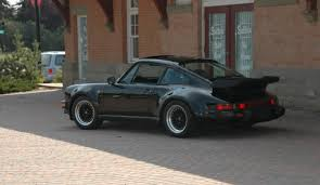 porsche whale tail porshe 930 sorry not for sale