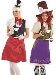 white rabbit halloween costume ladies mad hatter costume wonderland white rabbit fancy dress