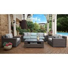 Outdoor Furniture Wicker Resin by Best 20 Costco Patio Furniture Ideas On Pinterest Small Deck