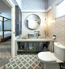 Rustic Industrial Bathroom Fabulous Bathrooms In Industrial Style Industrial Bathroom Fixtures
