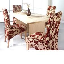 Plastic Chair Covers For Dining Room Chairs Plastic Chair Covers For Dining Room Chairs Covers For Dining Room