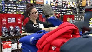 Is Sporting Goods Open On Thanksgiving Shoppers Take Advantage As More Stores Open On Thanksgiving Day