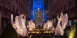 rockefeller christmas tree picked for 2017 details on the tree