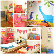 Tuti And Kenis Dinosaur Room - Kids dinosaur room