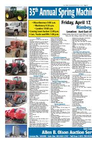 april 7 2015 super booster by the camrose booster issuu