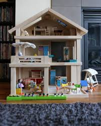 house plan bazey mama product review plan toys terrace dollhouse