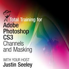 tutorial photoshop cs3 professional photoshop cs3 channels and masking total training