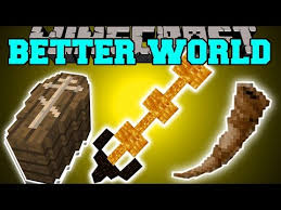 Minecraft Decoration Mod 1 8 Forge World Overhaul Mod Weapons Armor Tools Decorations