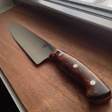 Used Kitchen Knives Fs T 5 Knives