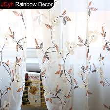 online get cheap sheer pink curtains aliexpress com alibaba group