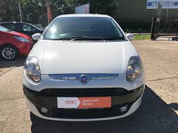 used fiat punto evo 1 2 mylife 5dr for sale in ipswich suffolk