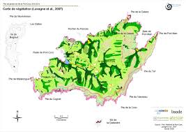 bureau d ude environnement montpellier ecotone compétence cartographie bureau d études spécialiste de l