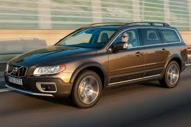 2013 volvo xc70 reviews and rating motor trend