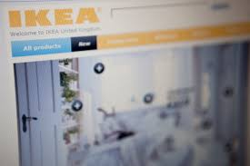 ikea u0027s belated embrace of online shopping is finally paying off